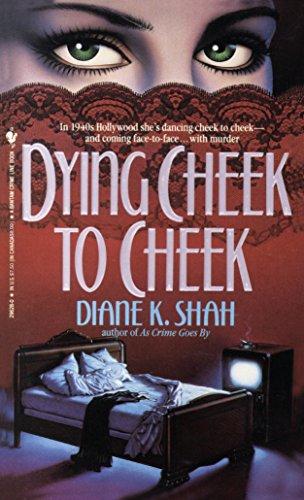 9780553296280: Dying Cheek to Cheek