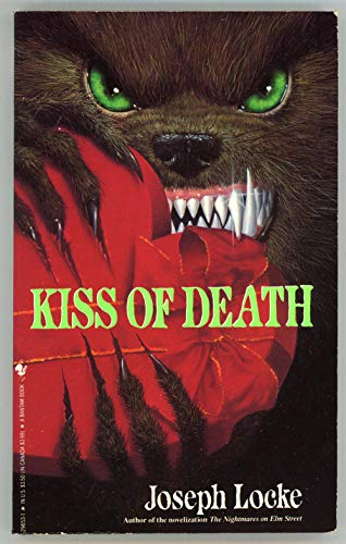 9780553296532: Kiss of Death