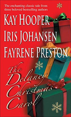 The Delaney Christmas Carol (The Delaneys): Johansen, Iris; Hooper,