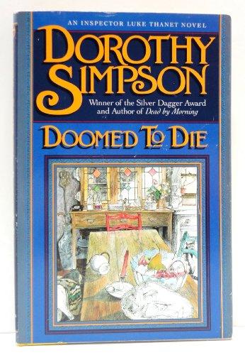 9780553296945: Doomed to Die