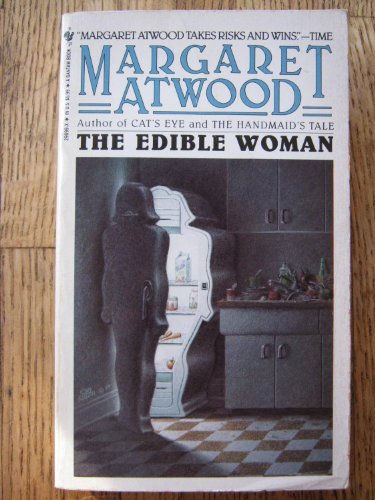 9780553296990: Edible Woman, The