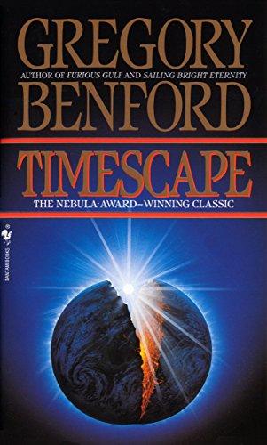 9780553297096: Timescape (Bantam Spectra Book)