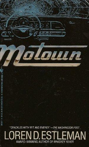 9780553297287: Motown