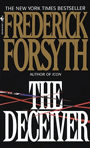 9780553297423: The Deceiver