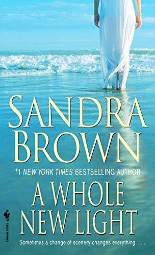 9780553297836: A Whole New Light: A Novel