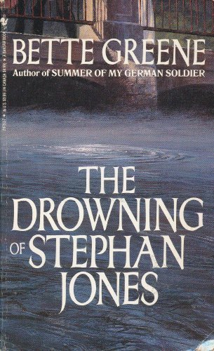 9780553297935: The Drowning of Stephan Jones