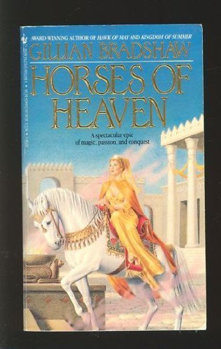 9780553297966: Horses of Heaven
