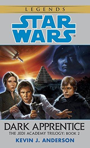 9780553297997: Dark Apprentice (Star Wars: The Jedi Academy Trilogy, Vol. 2)