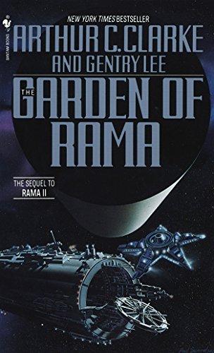 9780553298178: The Garden of Rama
