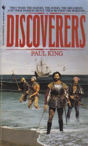 9780553298314: The Discoverers