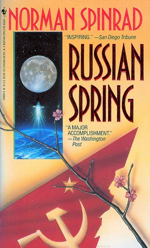 9780553298697: Russian Spring