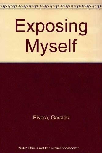 9780553298741: Exposing Myself
