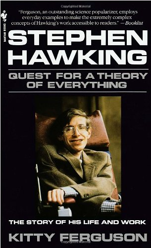 9780553298956: Stephen Hawking: A Quest For The Theory Of Everything