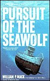 9780553299021: Pursuit of the Seawolf