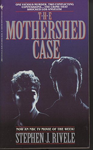 9780553299175: The Mothershed Case
