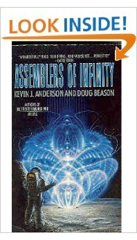 9780553299212: ASSEMBLERS OF INFINITY