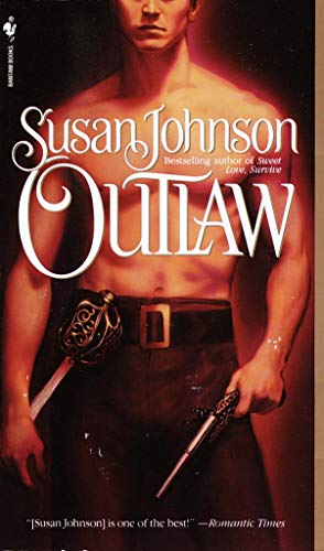 9780553299557: Outlaw