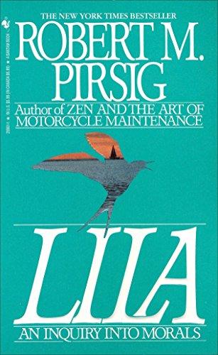 9780553299618: Lila: An Inquiry into Morals