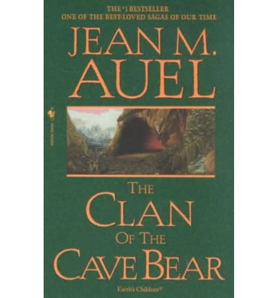 9780553308525: The Clan of the Cave Bear / The Valley of Horses (The Earth's Children Series)