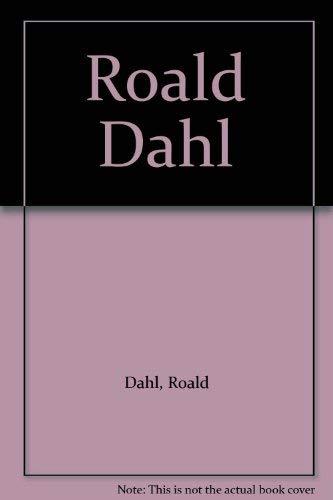 9780553323269: Roald Dahl