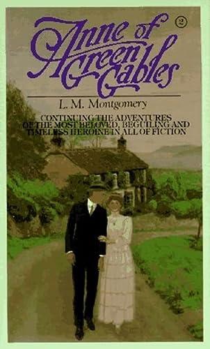 9780553333077: Anne of Green Gables: Anne of Windy Poplars, Anne's House of Dreams, Anne of Ingleside