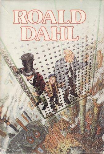9780553333138: Roald Dahl (4 volume set)