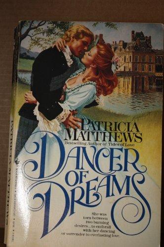 9780553340341: Dancer of Dreams