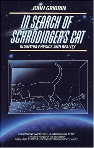 9780553341034: In Search of Schrodinger's Cat