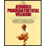9780553341515: The Aerobics Program For Total Well-Being