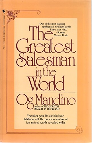 9780553341560: The Greatest Salesman in the World
