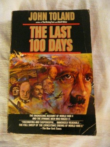 9780553342086: Last 100 Days