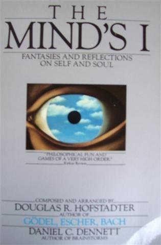 9780553342093: Mind's I, The
