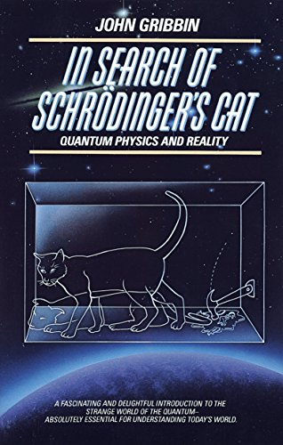 In Search of Schrodinger's Cat. Quantum Physics and Reality.