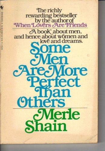9780553342567: Some Men Are/perfect