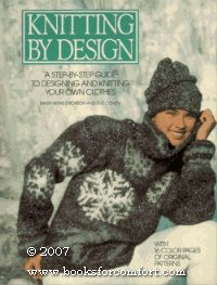 9780553342710: Knitting by Design