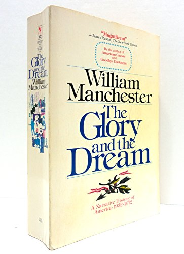 9780553342857: Glory and the Dream