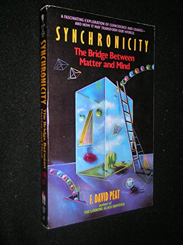 9780553343212: Synchronicity: The Bridge Between Matter and Mind