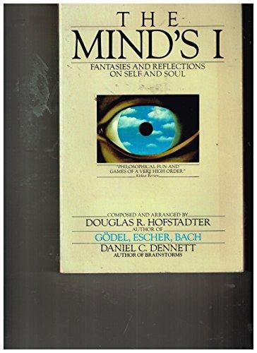 9780553343434: Mind's I, The