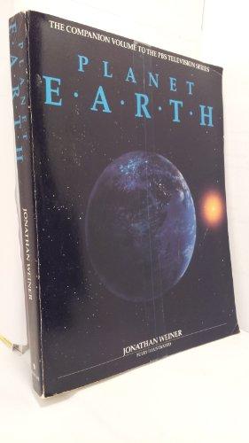 9780553343588: Planet Earth