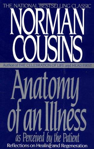 9780553343656: Anatomy of an Illness