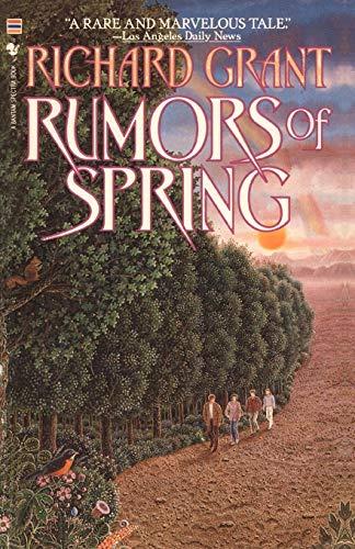 9780553343694: Rumors of Spring (Bantam Spectra Book)