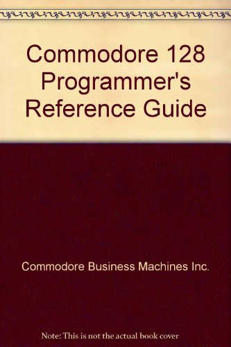 Commodore 128 - Programmer's Reference Guide: Bep