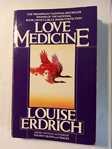 9780553344233: Love Medicine