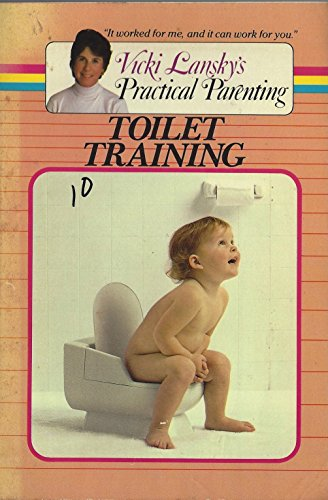 Toilet Training/ (0553344307) by Lansky, Vicki