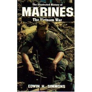 9780553344486: MARINES: VIETNAM WAR (Illustrated History of the Vietnam War)