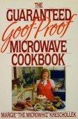 9780553344578: The Guaranteed Goof-Proof Microwave Cookbook