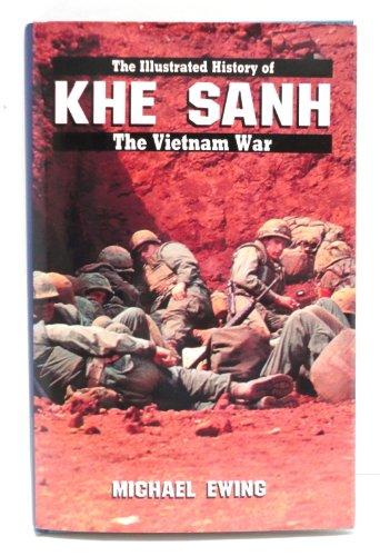 9780553344585: KHE SAHN #5 (Illustrated History of the Vietnam War)