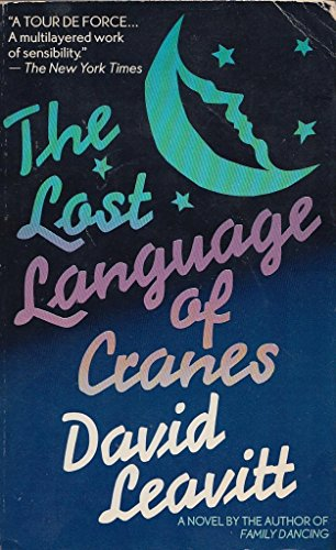 9780553344653: Lost Language of Cranes, The