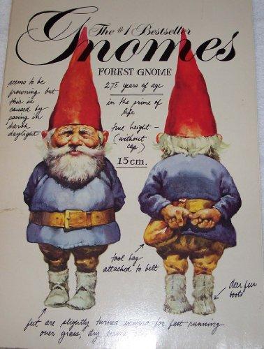 9780553345001: Gnomes