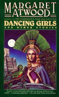 9780553345018: DANCING GIRLS AND OTHER STORIES
